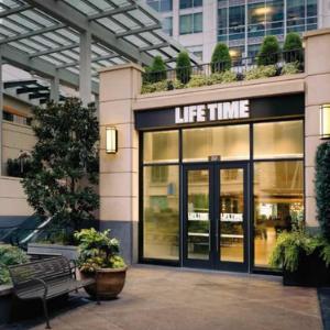 Life Time - LI Group Logistics Client