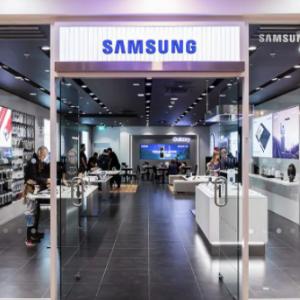 Samsung - LI Group Installation Client