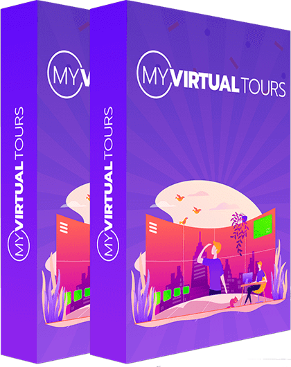 My Virtual Tours Software