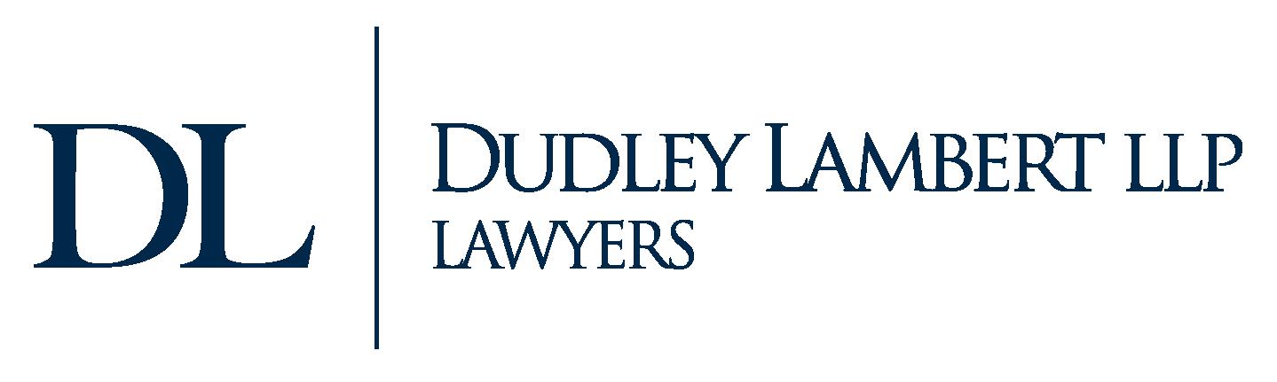 Dudley Lambert LLP Logo