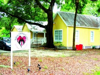 Sylvia Thomas Center Brandon Facilities
