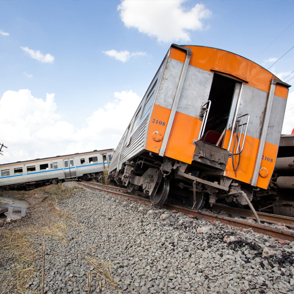 Texas Train Accident Attorney