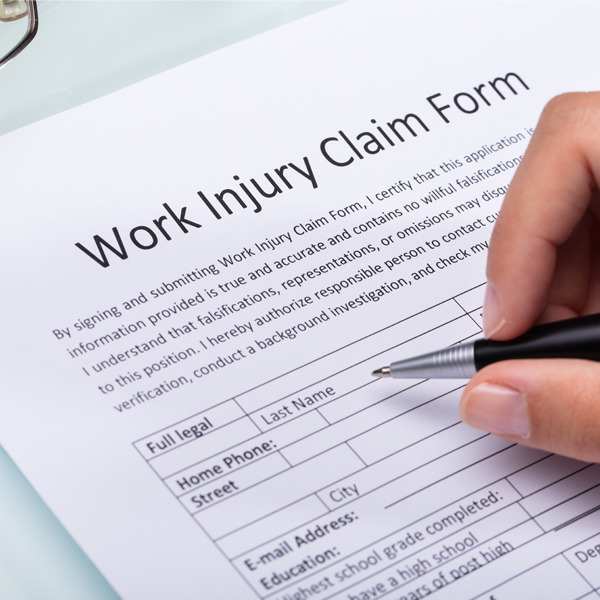 Texas Workers' Compensation Attorney