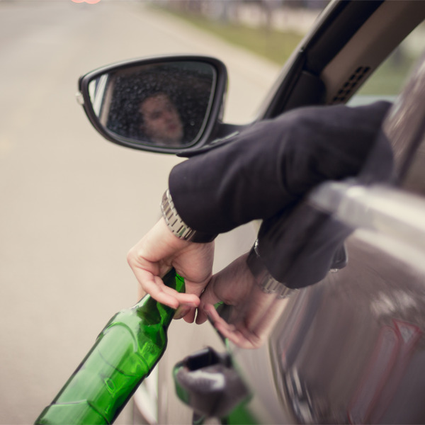 Texas DWI Accident Attorney