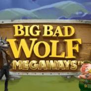 big bad wolf megaways 400x300