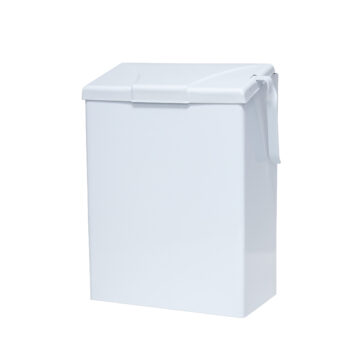 CS000250 – Sanitary Napkin Container