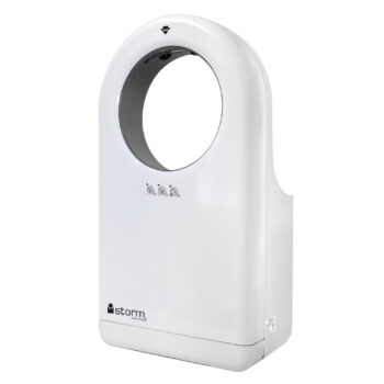 HD0983 – IStorm®2 High Speed Hand Dryer