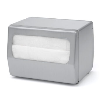 ND0055 – Table Top Mini Fold Napkin Dispenser