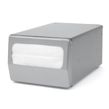 ND0071 – Counter Top Full Fold Napkin Dispenser
