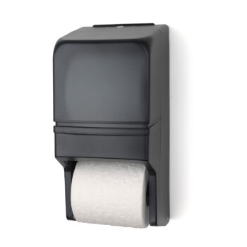 RD0025 – Two-Roll Standard Tissue Dispenser