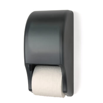 RD0028 – Two-Roll Standard Tissue Dispenser