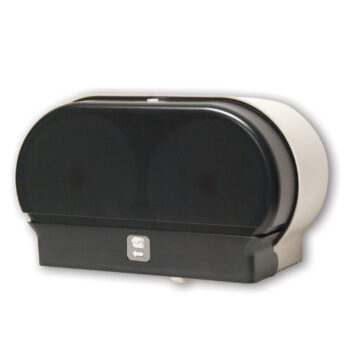 RD0321 – Mini Twin Standard Tissue Dispenser