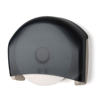 RD0330 – Single 13″ Jumbo Tissue Dispenser