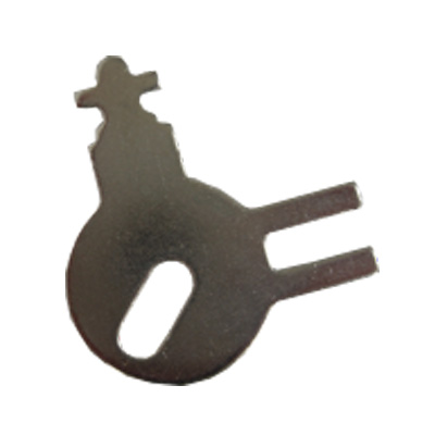 Dispenser Keys