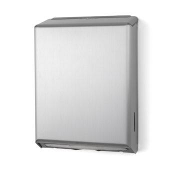 TD0170 – Multi-Fold/C-Fold Towel Dispenser