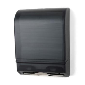 TD0175 – Multi-Fold/C-Fold Towel Dispenser