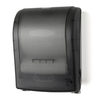 TD0400 Mechanical Auto-Cut Roll Towel Dispenser