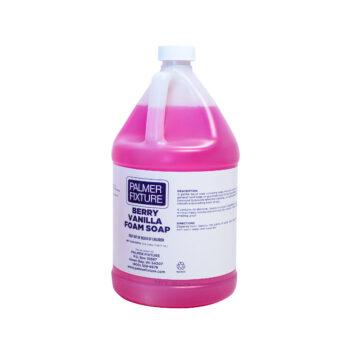 RP0273 – Berry Vanilla Foam Soap
