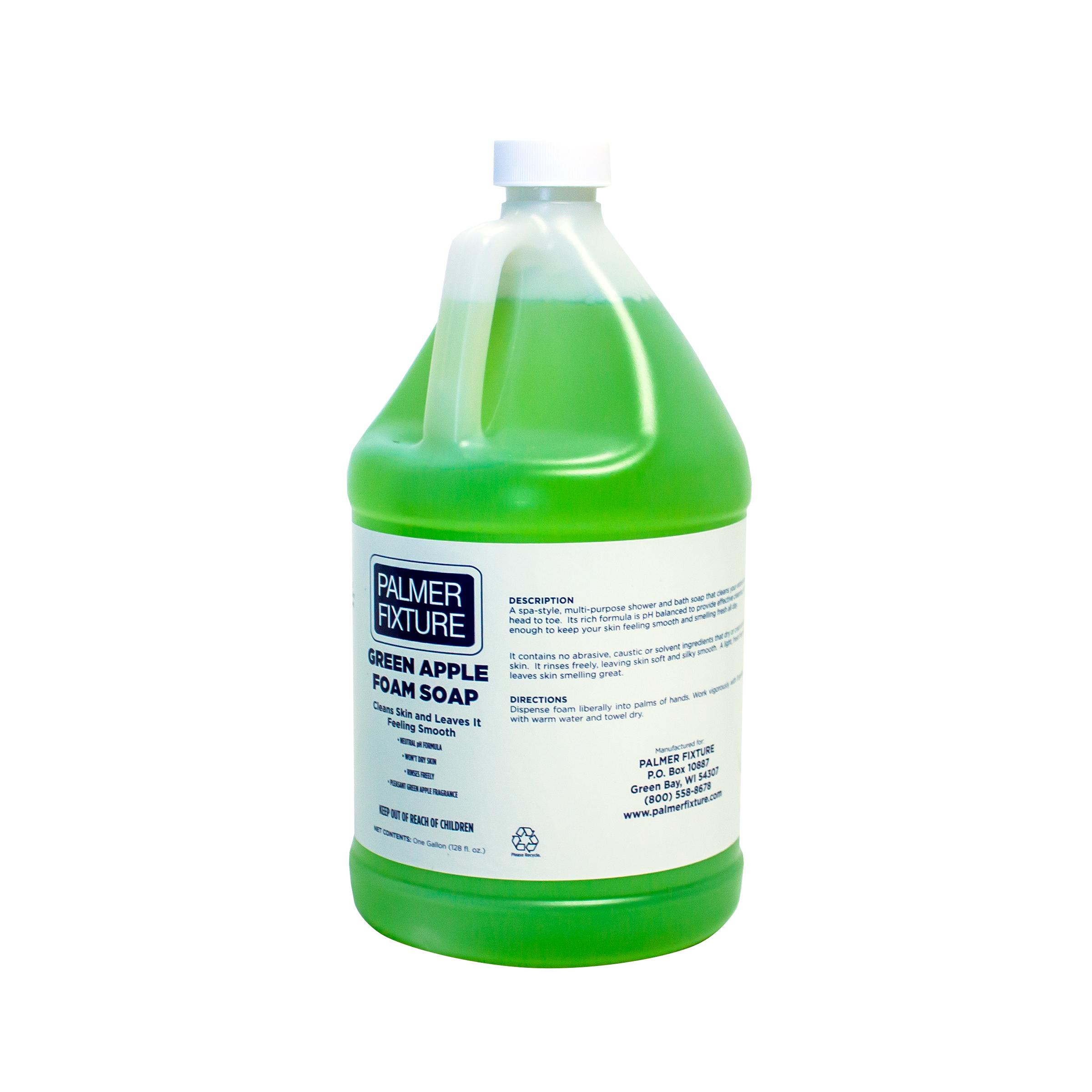 Bulk Soap & Sanitizer
