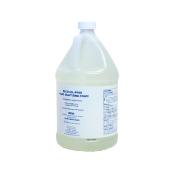 RP7200 – Alcohol Free Foaming Sanitizer