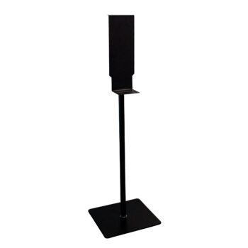 SF0320 – Metal Floor Display Stand