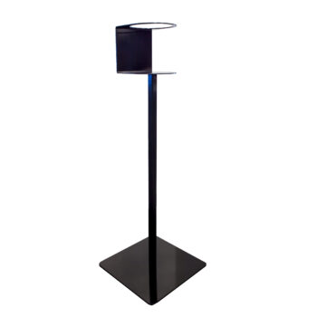SF0340 – Heavy Duty Gallon Floor Stand