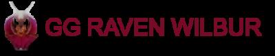 GG Raven Wilbur, CSC Logo