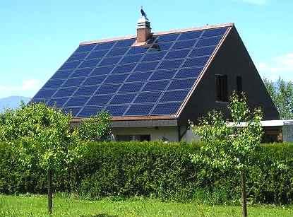 Building-Solar-Panels-Green-Solutions-Express-Going-Green