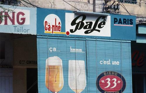 caphe-bale