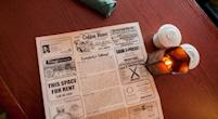 Hamilton Coffee News Readers Contest