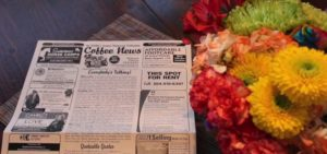 Advertise in Halton Hills Coffee News