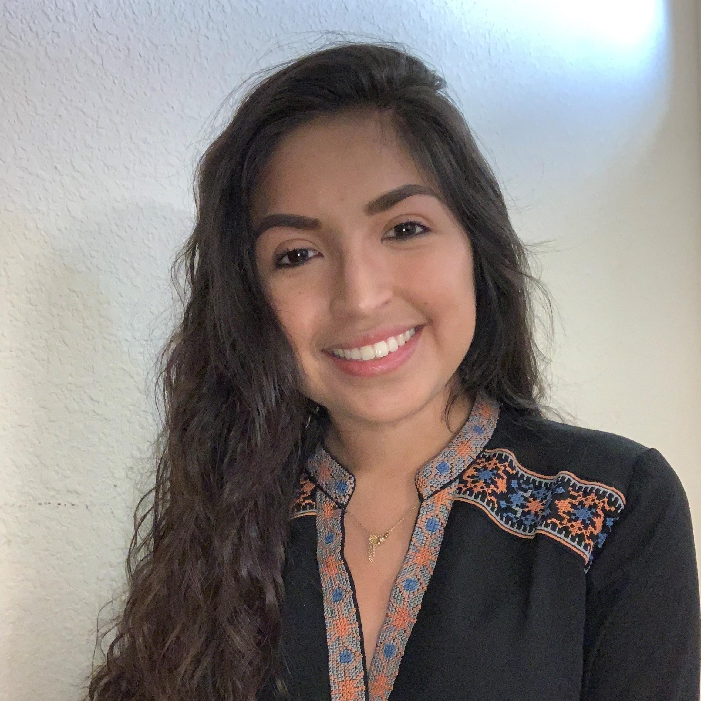 Raquel Garcia, AHFP
