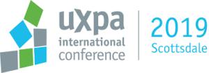 UXPA International Conference - 2019 Scottsdale