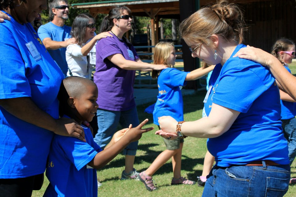 2014 Family Weekend Camp Registration is Now Open!