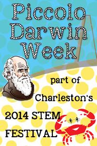Darwin Week and Charleston STEM Festival