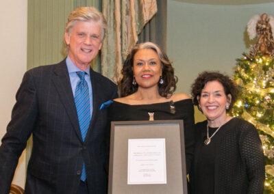 Distinguished Senior Leader Award