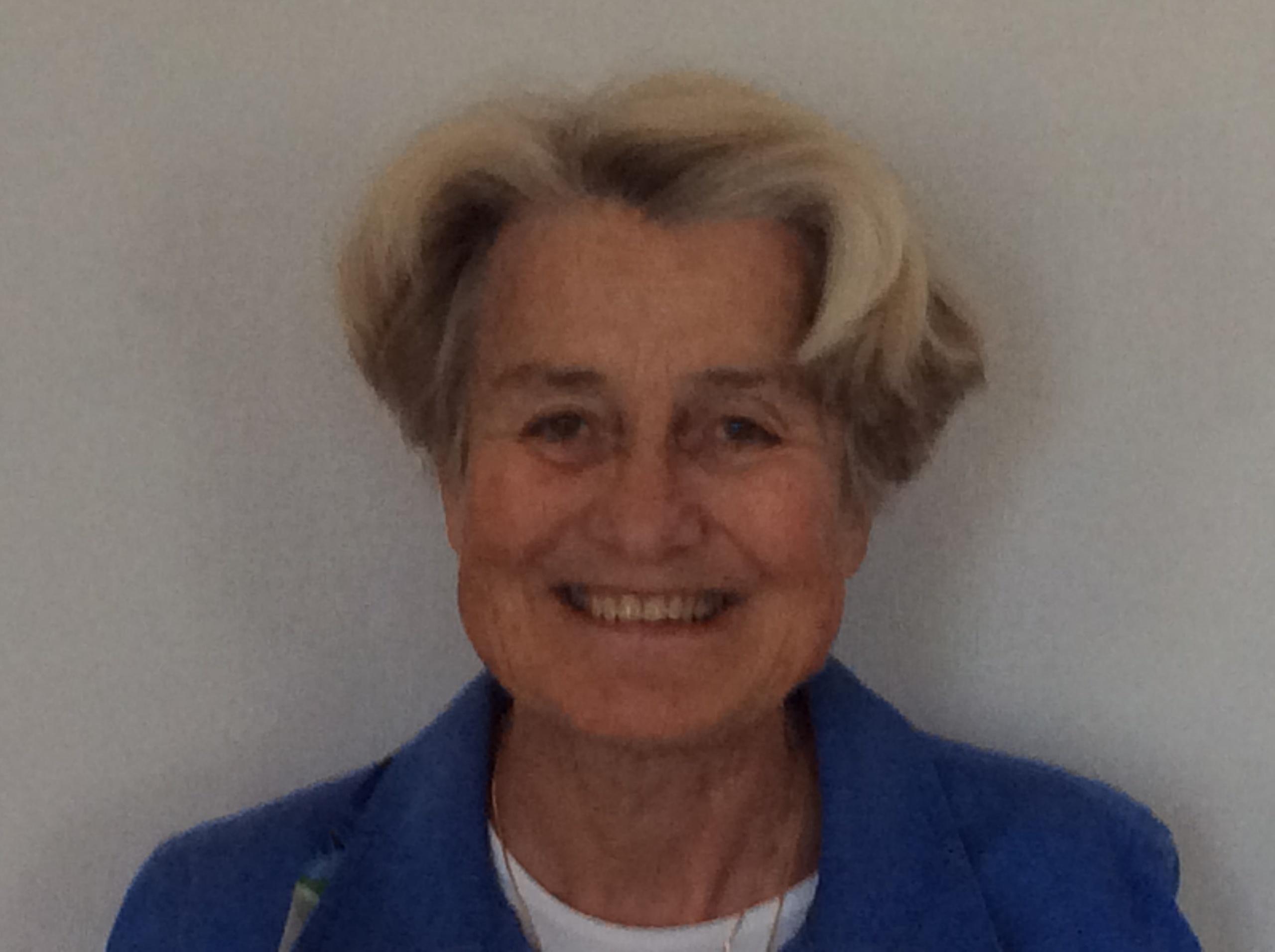Maureen Conroy, RSM