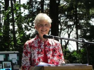 Sister Marcy Springer, SSJ