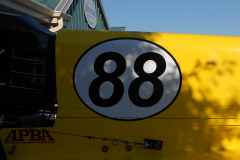 Merten Racing Number Decal