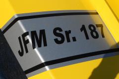 Merten Racing Name Decal