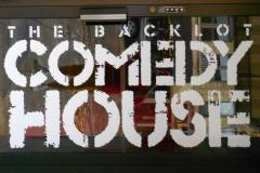 Comedy-House