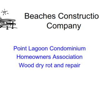 Point Lagoon Condominium