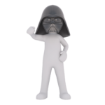 Star Wars Darth Vader Film Character  - Peggy_Marco / Pixabay