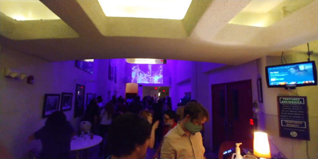 The Purple After Party