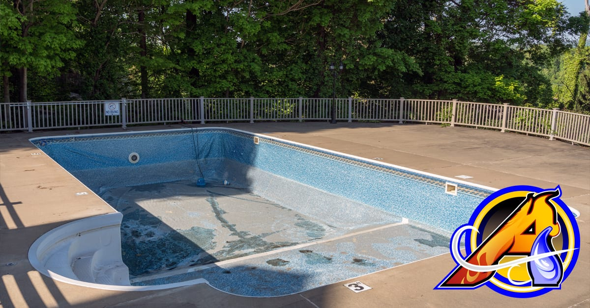 A Guide to Swimming Pool Repairs
