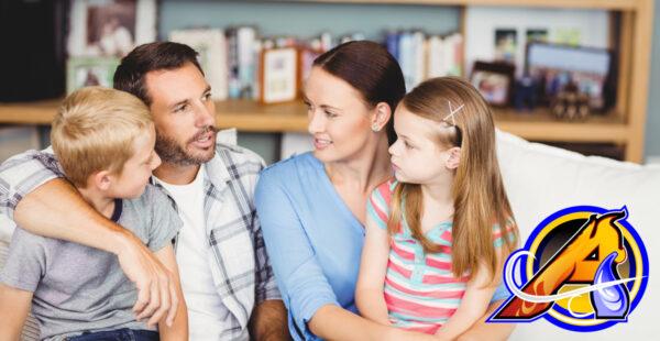 Creating an Emergency Family Plan