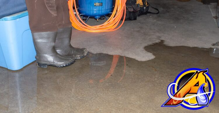 My Basement Is Flooded  – Now What?