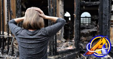 Top 5 Causes of Home Fires