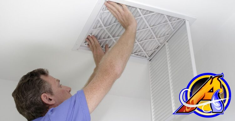Mold In Your Air Conditioning System