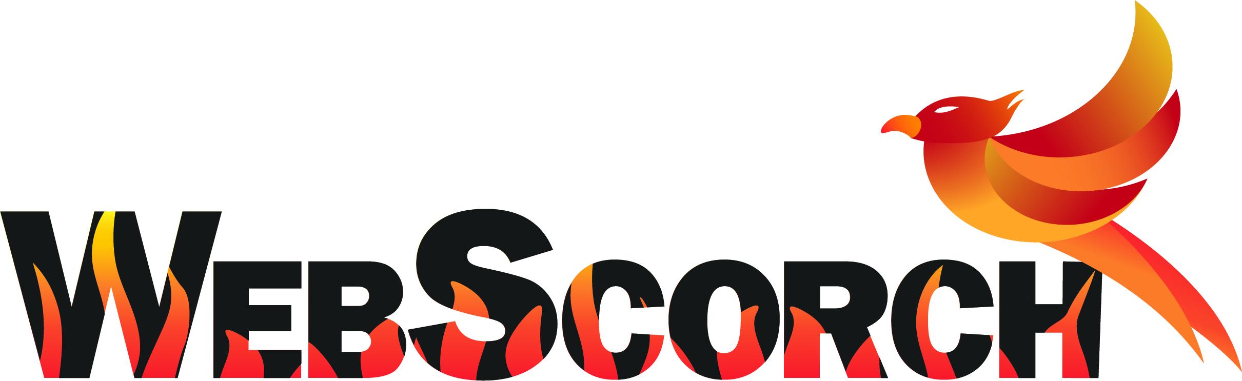 WebScorch web hosting and website management